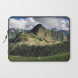 Machu Picchu, Peru Laptop Sleeve