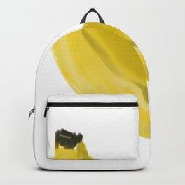 Banana by Darren M Backpack