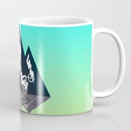 MTB New Trailz Coffee Mug