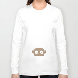 the usual suspects. MONKEY Long Sleeve T-shirt