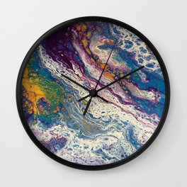 Magestic Wall Clock