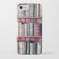 books iPhone & iPod Cases featuring books by Claudia Drossert