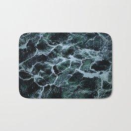 Waves Marble (Color) Bath Mat