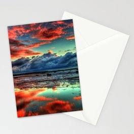Nature 4 Stationery Cards