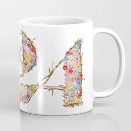 May Queen Log Coffee Mug