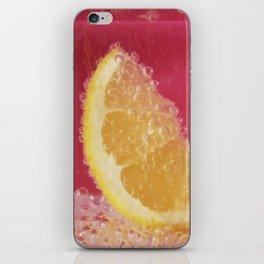 Little Bribes iPhone Skin