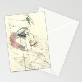 Layered Stationery Cards