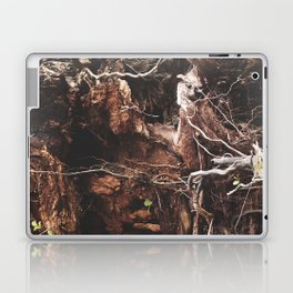 Root Of It All Laptop & iPad Skin