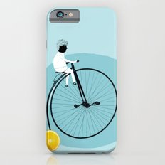 My bike Slim Case iPhone 6s
