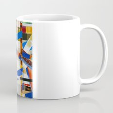 Óscar (stripes 23) Mug
