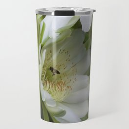 Cereus Morning  Travel Mug