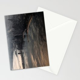 Chicago from ~10,000 feet Stationery Cards