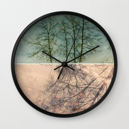 pool Wall Clock
