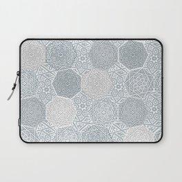 Silver Souk Laptop Sleeve