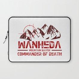 Wanheda Laptop Sleeve