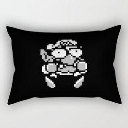 Wario 1 Rectangular Pillow