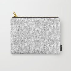 Crowd Carry-All Pouch