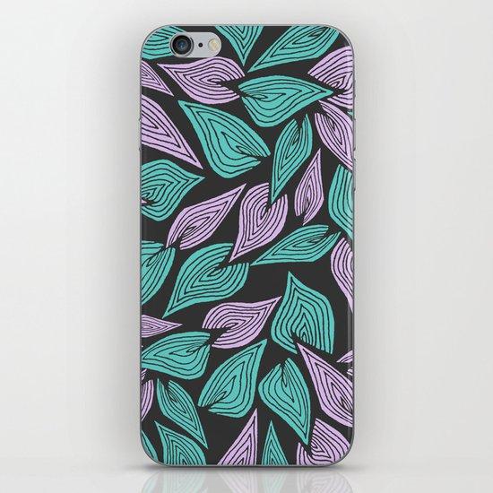 Winter Wind iPhone & iPod Skin