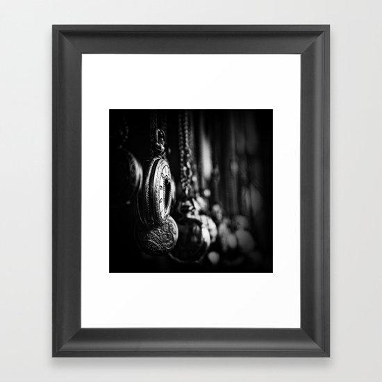Portobello Road... II Framed Art Print