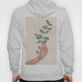 Tree Branch Hoody