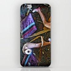 Fashion Victim  iPhone & iPod Skin