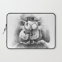 The Unwanted Answer Laptop Sleeve