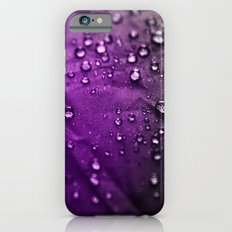 Water Drops! iPhone 6s Slim Case