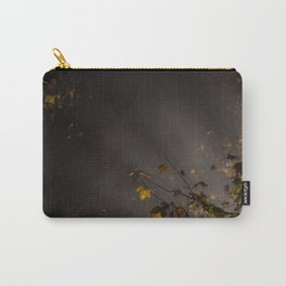 Whisper to me Carry-All Pouch