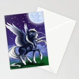 Star Lit Sky Stationery Cards