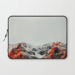 Austria daylight Laptop Sleeve