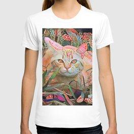 Alice's Cat T-shirt
