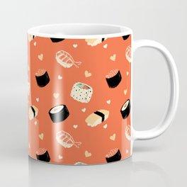 SushiSushi Coffee Mug