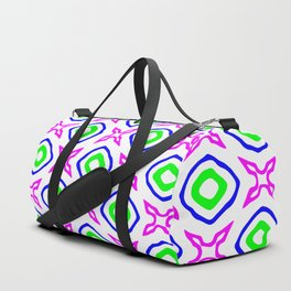 New harmony #9 Duffle Bag