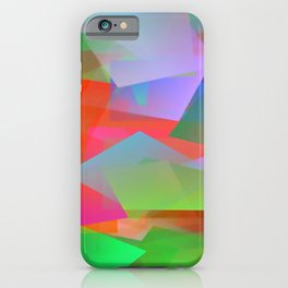 Indian summer is starting ... iPhone Case
