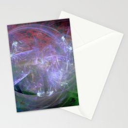 Waste of Forever Stationery Cards