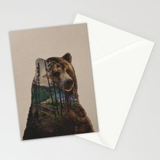 Bear Lake Stationery Cards