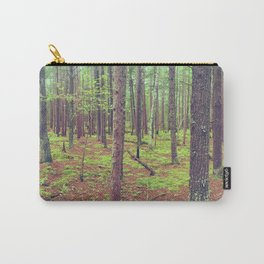 Songbird Trail Pine Grove Carry-All Pouch