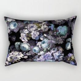Future Nature II Rectangular Pillow