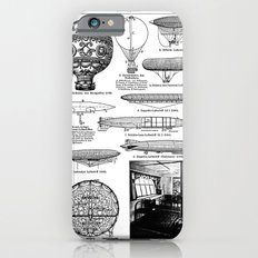 Airships / Air Balloons II iPhone 6s Slim Case