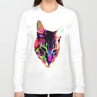 naruto Long Sleeve T-shirts featuring Naruto by joosloos