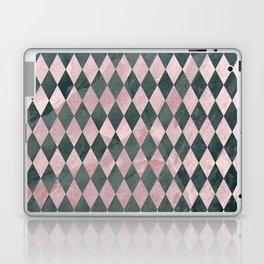 Marble Harlequin Laptop & iPad Skin
