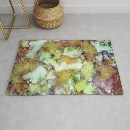 Scale Rug