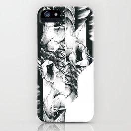 1c2323 iPhone Case