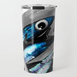 Sardinen Travel Mug