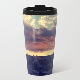 Sky Travel Mug