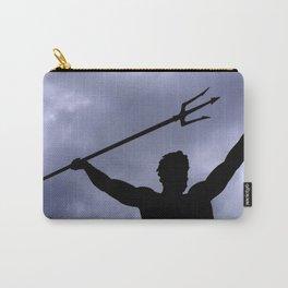 Poseidon Carry-All Pouch