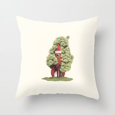 3… 2… 1… Throw Pillow