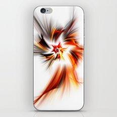 Devil's Star iPhone & iPod Skin