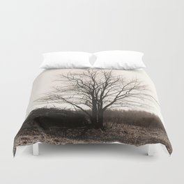 Do you what this Tree is? Duvet Cover