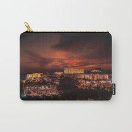 Acropolis Athen Carry-All Pouch